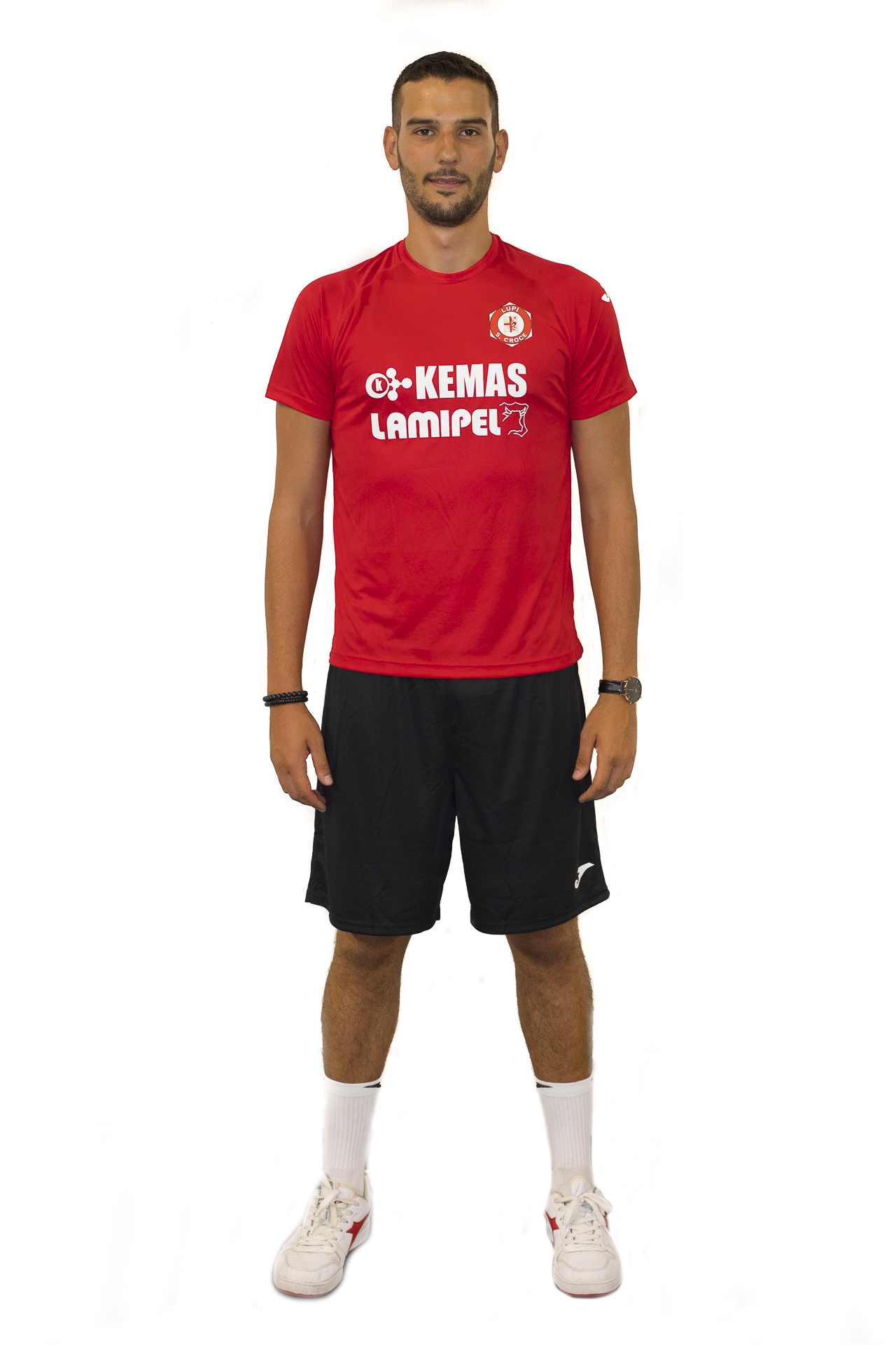 T-Shirt Prima Squadra