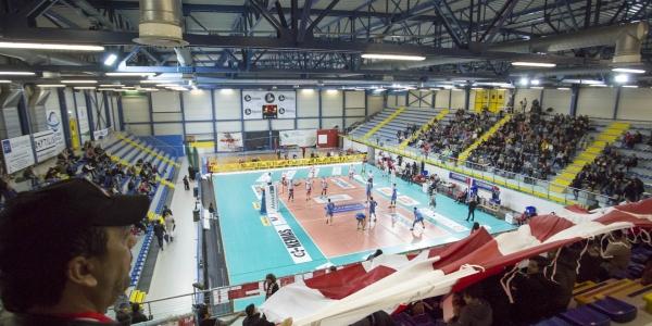 Kemas Lamipel S.Croce – Brescia