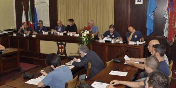 Conferenza Stampa Presentazione S.S. 2018/2019